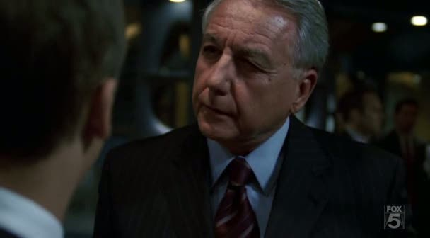 bob gunton interview